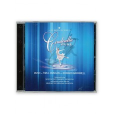 Cinderella on Ice CD