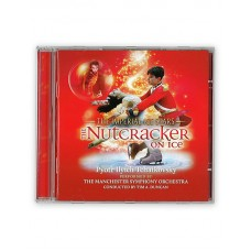 The Nutcracker on Ice CD