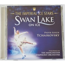 Swan Lake on Ice CD