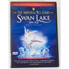 Swan Lake on Ice DVD